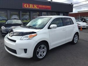 Scion xD HATCHBAK AUTO BLEUTOOTH 2011