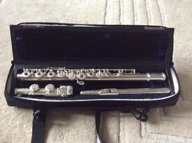PRICED TO GO POWELL SONARE FLUTE