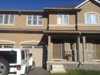 BEAUTIFUL  1.5 YEAR OLD FREEHOLD TOWNHOUSE  IN GREAT MTN LOC