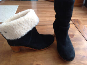 Timberland Ugg Juicy Boots All Size 10