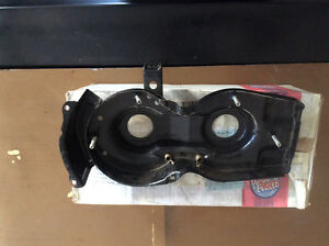 1964 65 Chevelle Headlight Assembly LH
