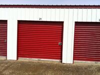 **ONLY** $160/ Month for 10'X20' Storage in Stony plain!!!