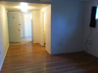 CENTRALLY LOCATED' UPDATED SEPERATE 2 BDRM BASEMENT APARTMENT