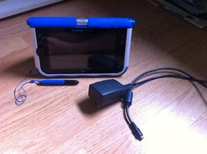 INNOTAB MAX blue Kitchener / Waterloo Kitchener Area image 1