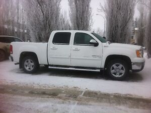 2011 GMC Sierra 1500 all-terrain Pickup Truck