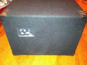 SWR 2X10T BASS CABINET.