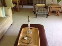 Table lamp Laura Ashley