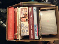 Lots of books for sale - Beaucoup de livres a vendre