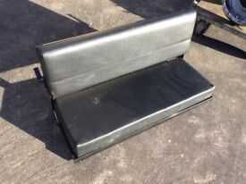 Landrover Series/Defender Rear Seat