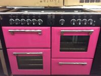 Full gas cooker