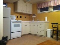 Apartment for rent in Dawson Creek, BC