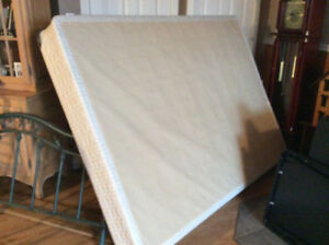 box spring  size queen