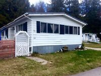 Want to live in BC? Home swap!