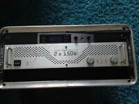 Skytech 300w RMS Power Amp