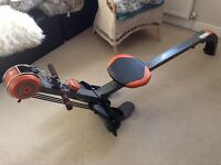 Body sculpture rowing machine for sale
