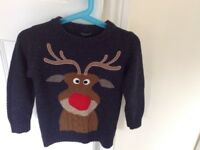 Next flasing Xmas jumper