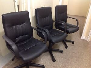 Lots of OFFICE CHAIRS Kitchener / Waterloo Kitchener Area image 6