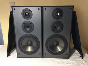 Sony SS-MB215 Speakers