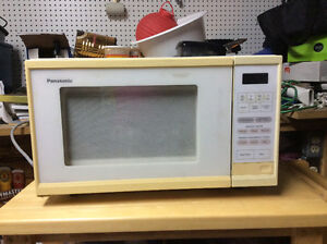 Microwave - For Sale in Good Working Condition