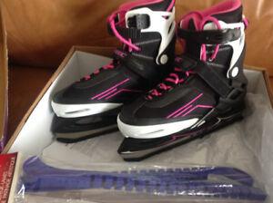 Ladies softec recreational skates