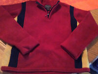 100 percent wool Abercrombie & Fitch Sweater