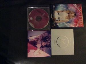 CD Marie-Mai