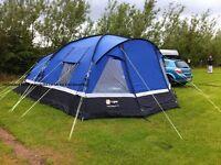 Go Outdoors Gobi 4 tent