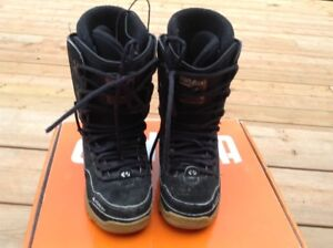 Snowboard Boots Size 8