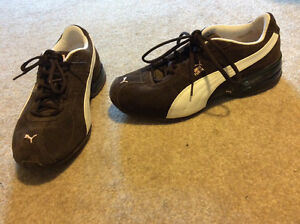 Puma Women's Shoes For RUNNING (Size US9) London Ontario image 5