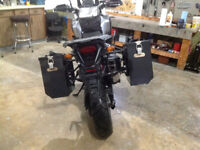 FOR SALE 2016 Honda Africa Twin DCT
