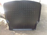 Genuine Mercedes boot tray from 2011 onwards Mercedes c220 estate