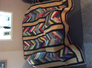 Quilts for sale if interested call 632-5412