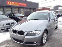 BMW 323 i-TOIT OUVRANT-CUIR-MAGS- 2011
