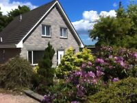 House for rent / may sell, near Alford/ inverurie