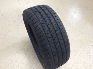 Goodyear Eagle LS 2 size 245/45/R17 like new, Audi A4