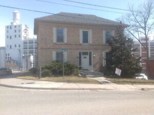 Commercial building for sale,downtown Peterborough