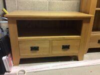 Solid oak furniture from Oak furniture land