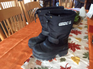 Youth CKX winter boot