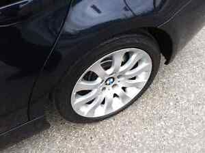 Bmw rims and tires - New Price!!