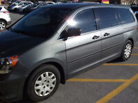 Mint Condition 2008 Honda Odyssey 1st Owner