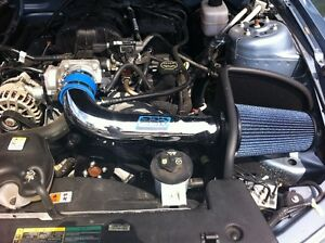 2008 Ford Mustang 4.0L V6 Convertible Kitchener / Waterloo Kitchener Area image 9