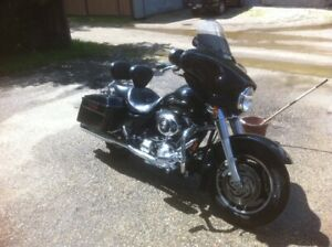 ready to ride awesome streetglide