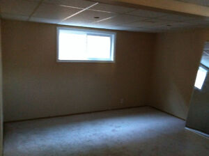2 Beds Basement Suite Located in the Mill Woods Available Immedi Edmonton Edmonton Area image 2