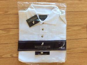 Men's Polo Shirt, Medium