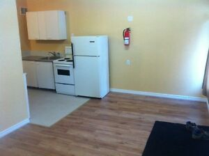 All Inclusive Rent! in this main floor 1 bed, downtown PA apt...
