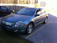 2006 Ford Fusion sel v6 engine certified and etested