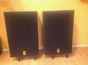 Audio Tec 81Q - 10 Speakers