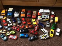 Die cast Car / vehicle collection