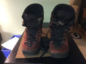 Simms boots