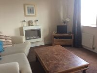 All inclusive ensuite double room a mile from Newcastle city centre